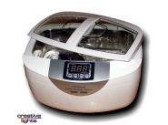 Profi Ultraschall-Reinigungsgerät Inkl. Heizung 2.500ml, 5 Timerstufen