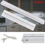 LED Unterbauleuchte 56 cm schwenkbar 10 W / 850 Lumen Neutralweiß, inkl. Anschlusskabel, anreihbar