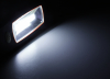 Mobile LED Arbeitsleuchte mit 2,5W COB LED, Haken & Magnethalter