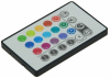 TV-Hintergrundbeleuchtung LED Lichtleiste 4x50cm Multicolor RGB, USB