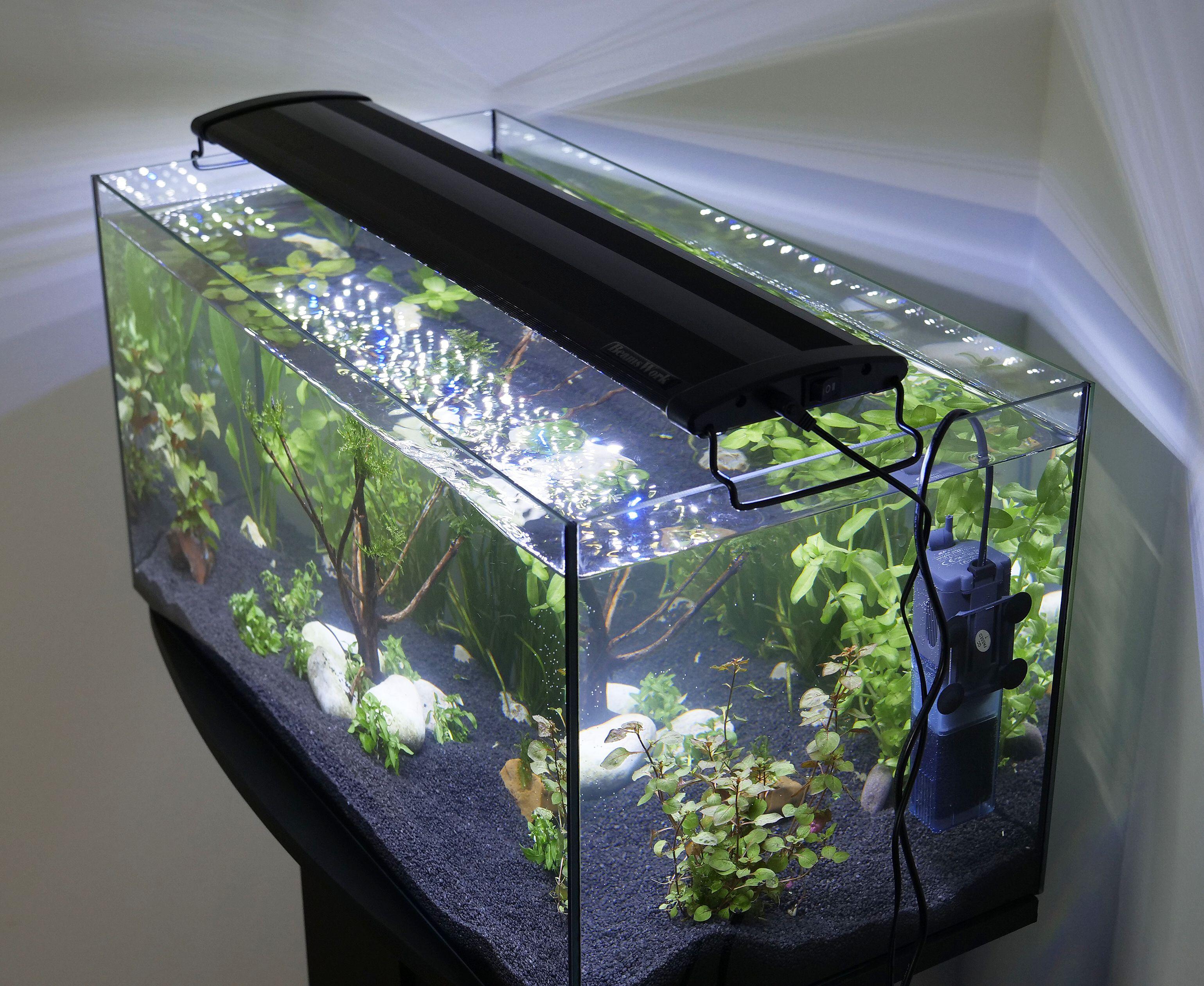 creative lights der onlineshop f r licht und design led aufsatzleuchte f r 60 80 cm. Black Bedroom Furniture Sets. Home Design Ideas